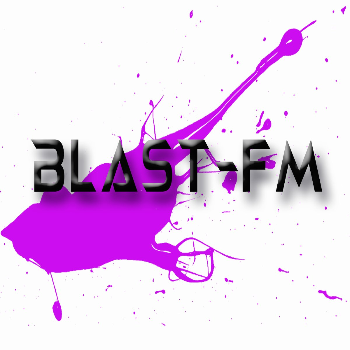 BlastFM Internet Radio Station