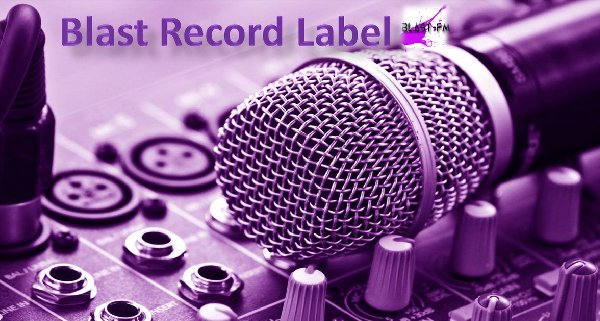 BlastRecords.net - BlastFM Ltd Record Label
