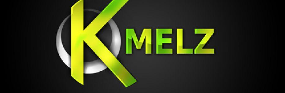 KMelz Cover Image
