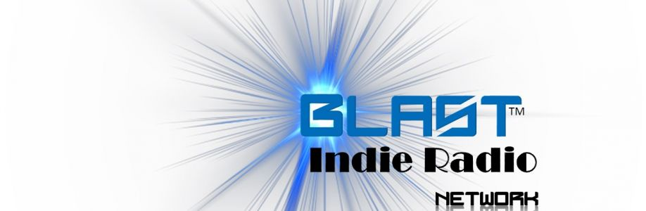 The Blast Indie Radio Network Cover Image