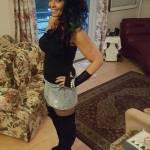 Foxie Christine Profile Picture