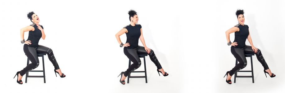 Tessanne Chin Cover Image