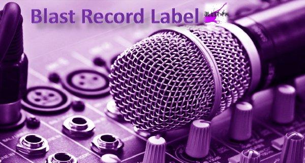 BlastRecords.net - BlastFM Ltd Record Label
