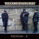 Propain X Profile Picture