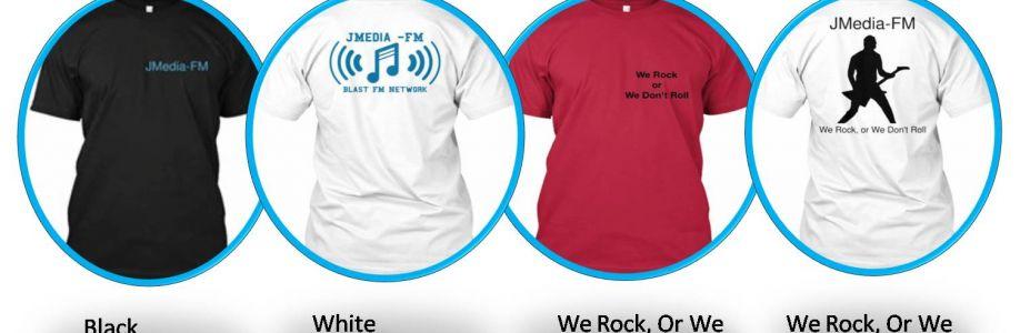 JMA Merchandise Cover Image