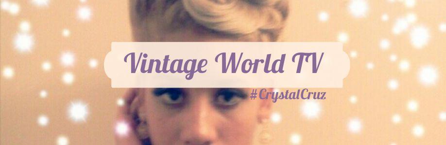 Crystal Cruz Cover Image