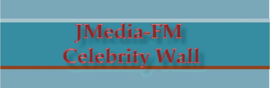 JMedia Celebrity Interviews Cover Image