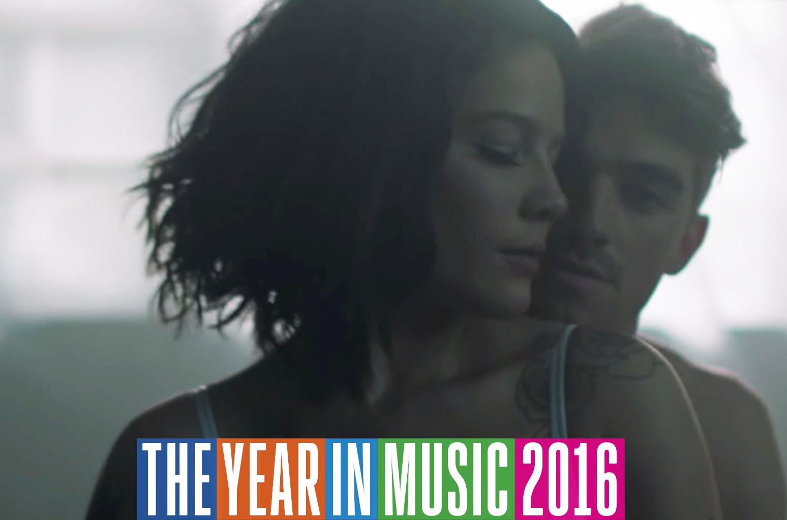 10 Best Dance/Electronic Songs of 2016: Billboard Critics' Picks | Billboard