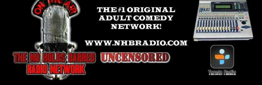 NHBRadio Cover Image