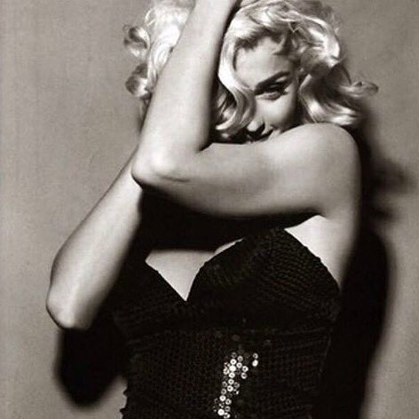 "Madonna on Twitter: ""Happy New Moon Of Aquarius!!!"