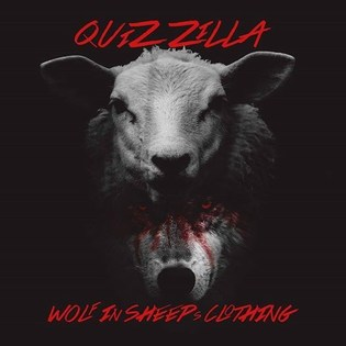 Quiz Zilla Launches New Single, 'Wolf In Sheep's Clothing,' Promoted By JMediaMusicGroup