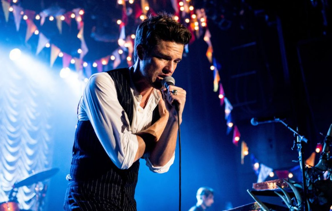 The Killers issue demands to Panda Express over fortune cookie
