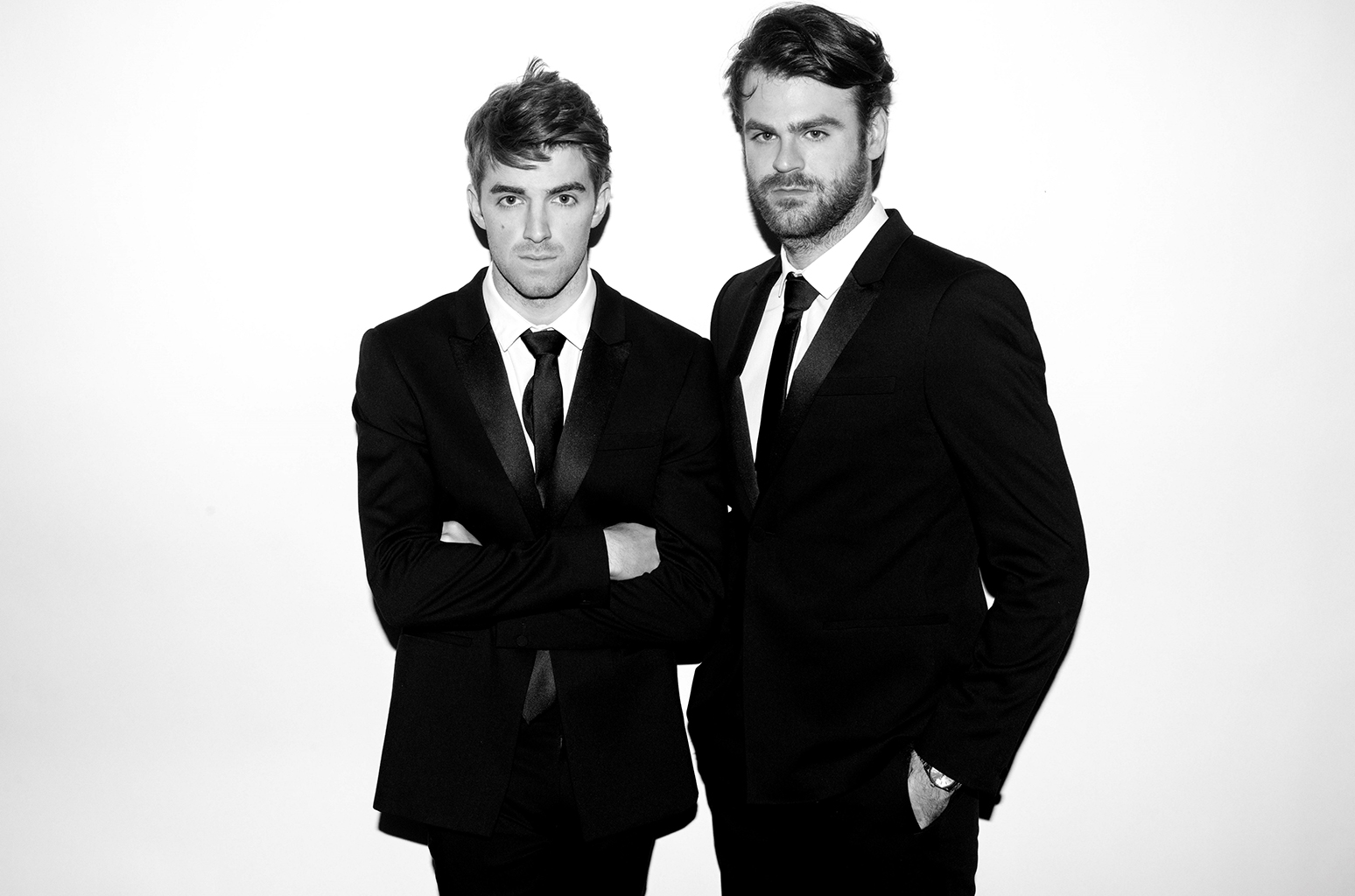 The Chainsmokers Sign Three-Year Exclusive Club Residency Deal with Wynn Nightlife in Las Vegas   Billboard