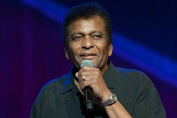 Charley Pride to Receive Grammy Lifetime Achievement Award