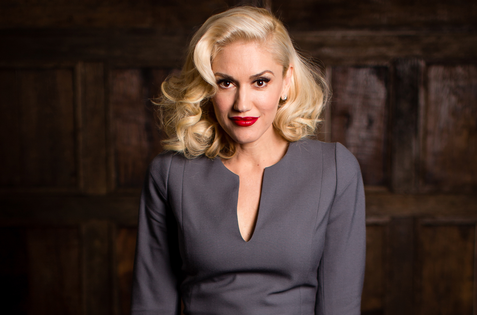 Gwen Stefani Is the New Face of Revlon | Billboard