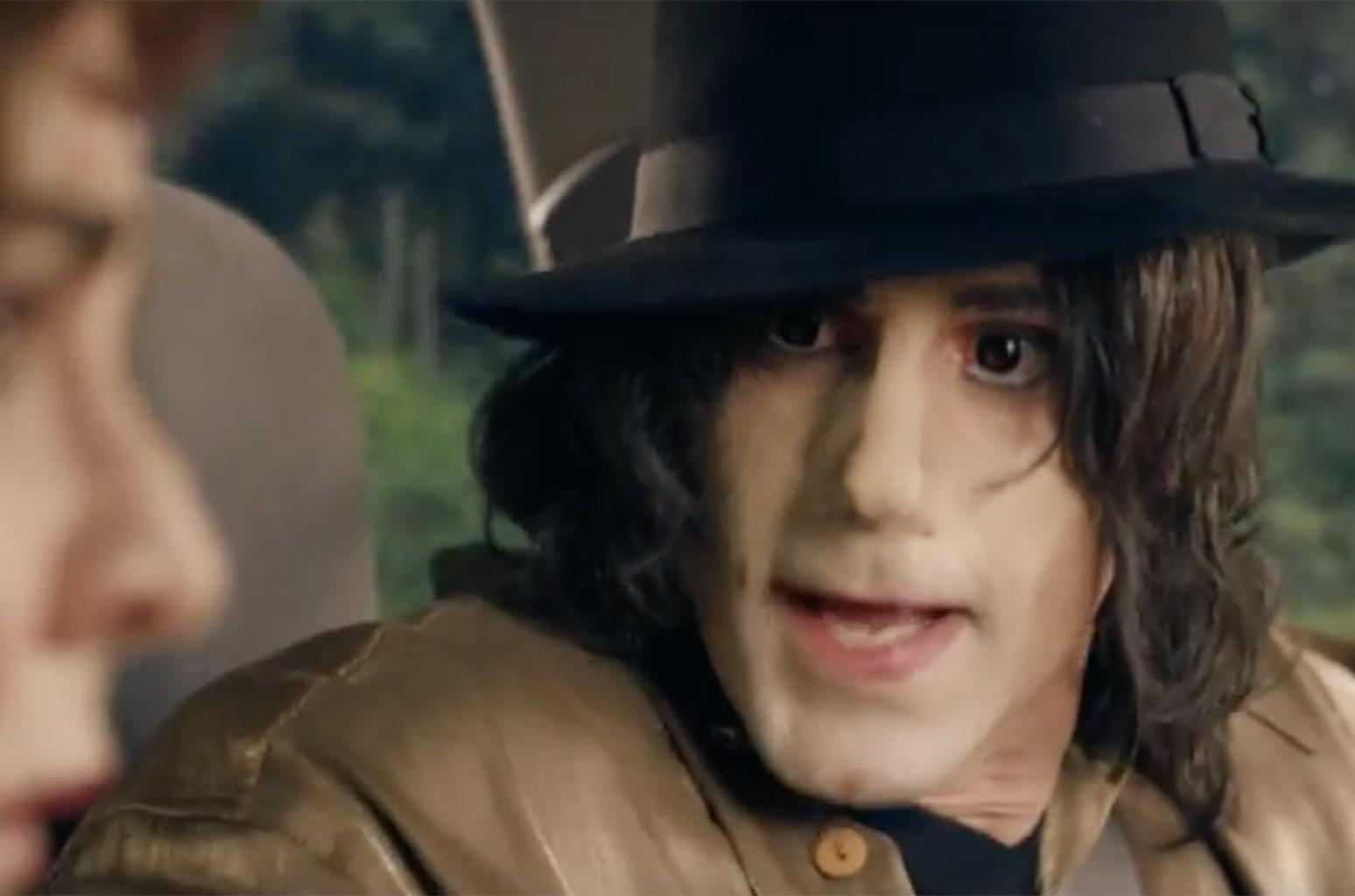 Michael Jackson's Family Blasts 'Urban Myths' Trailer & Joseph Fiennes Casting | Billboard
