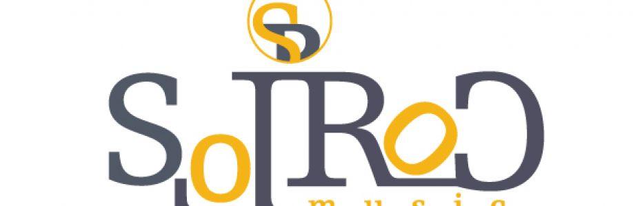 SolRoc Records Cover Image