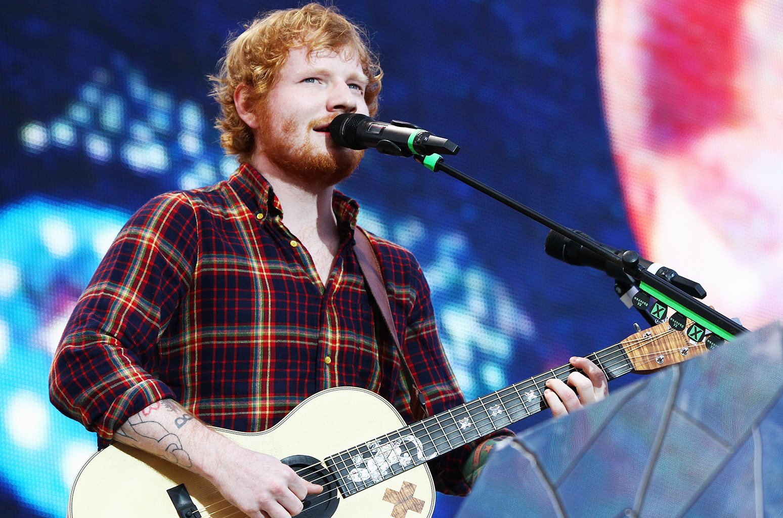 Ed Sheeran's Singles, Ranked: Critic's Take | Billboard