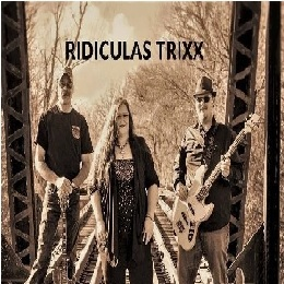 RIDICULAS TRIXX Official Fan List - Get RIDICULAS TRIXX News and Events - powered by FanBridge