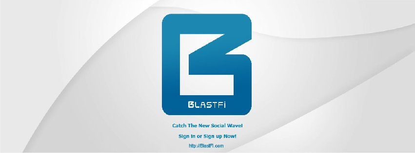 BlastFi - Social Media Meets Internet Radio Stations