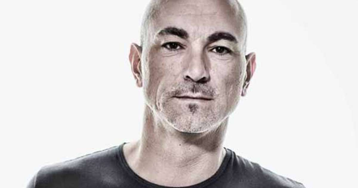Legacy trance producer Robert Miles passes away at age 47 - News - Mixmag