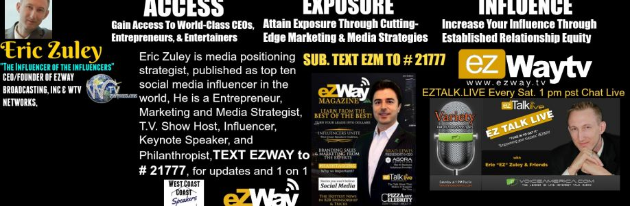 ezway Cover Image