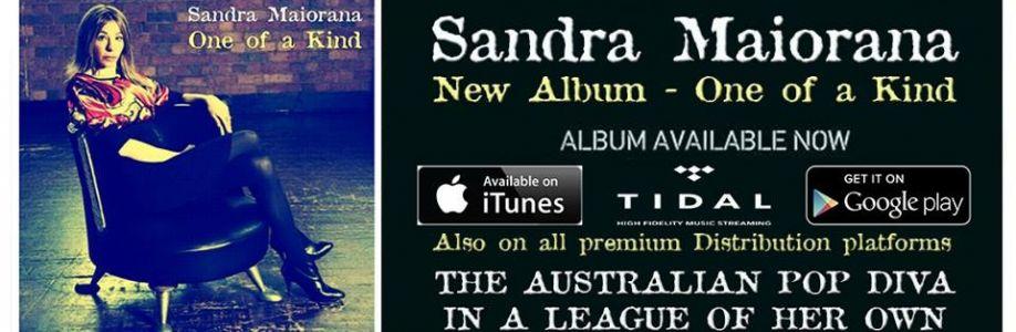 sandra Maiorana Cover Image