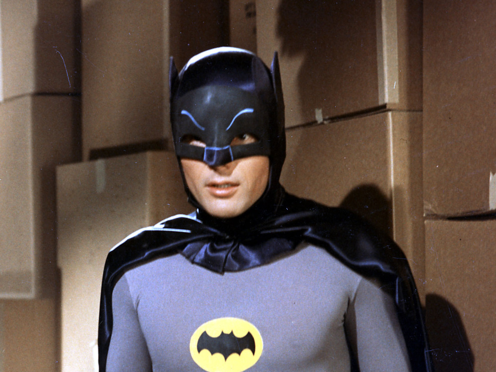 Adam West Dead: TV's 'Batman' Was 88 | Variety