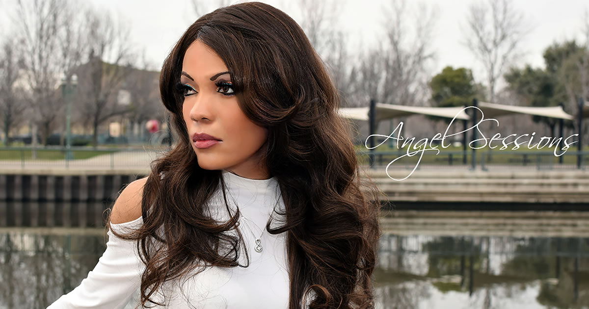 Angel Sessions - Among the Most Respected and Influential Gospel Music Artists in California
