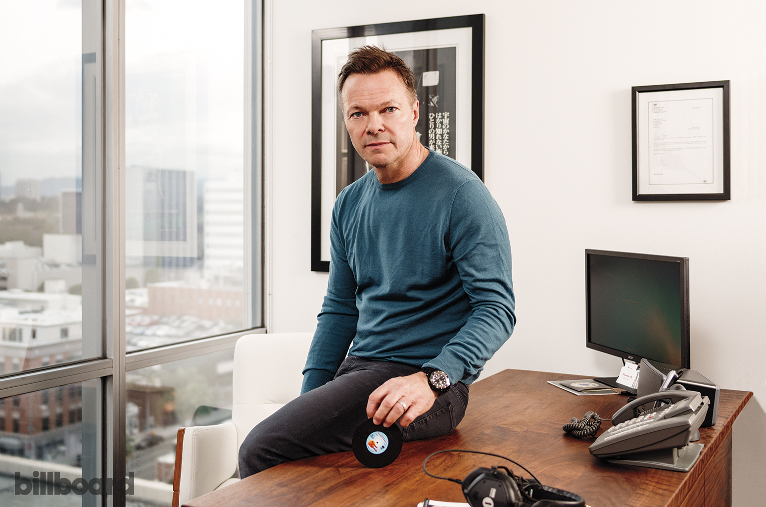 Pete Tong on 10 Years of IMS & Why the U.S. Dance Market Has Peaked | Billboard