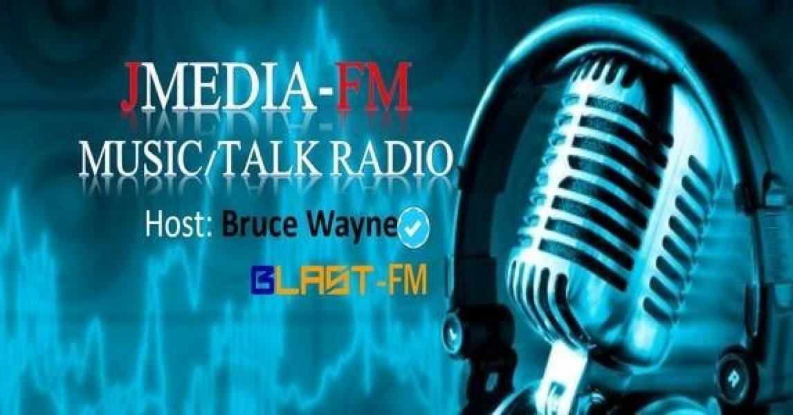 BlastFi - Social Media Meets Internet Radio Stations
