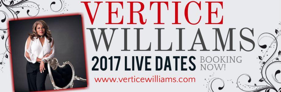 Vertice Williams Cover Image