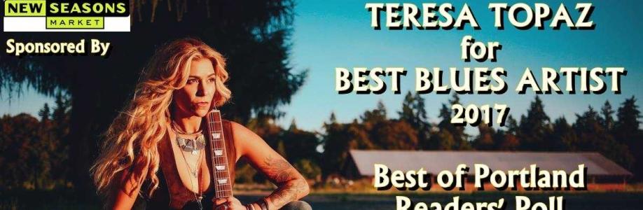 Teresa Topaz Music Cover Image