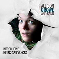 Allison Crowe August