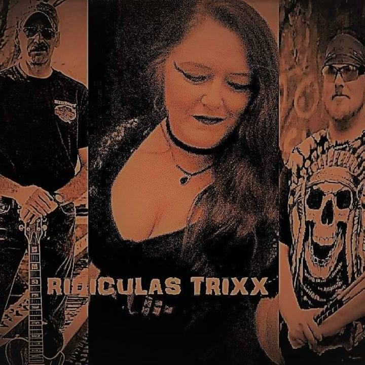 Ridiculas Trixx Tour Dates 2017 - Upcoming Ridiculas Trixx Concert Dates and Tickets | Bandsintown