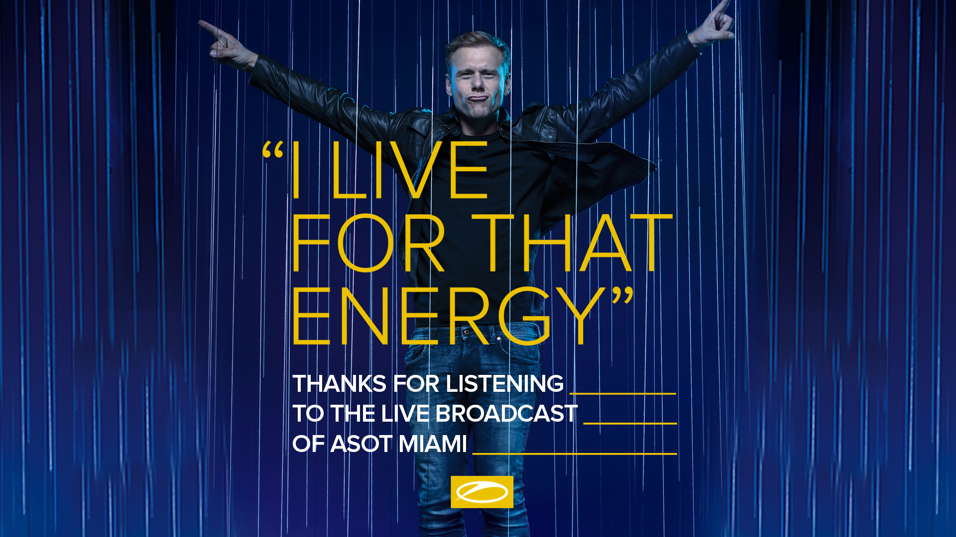 A State Of Trance TV