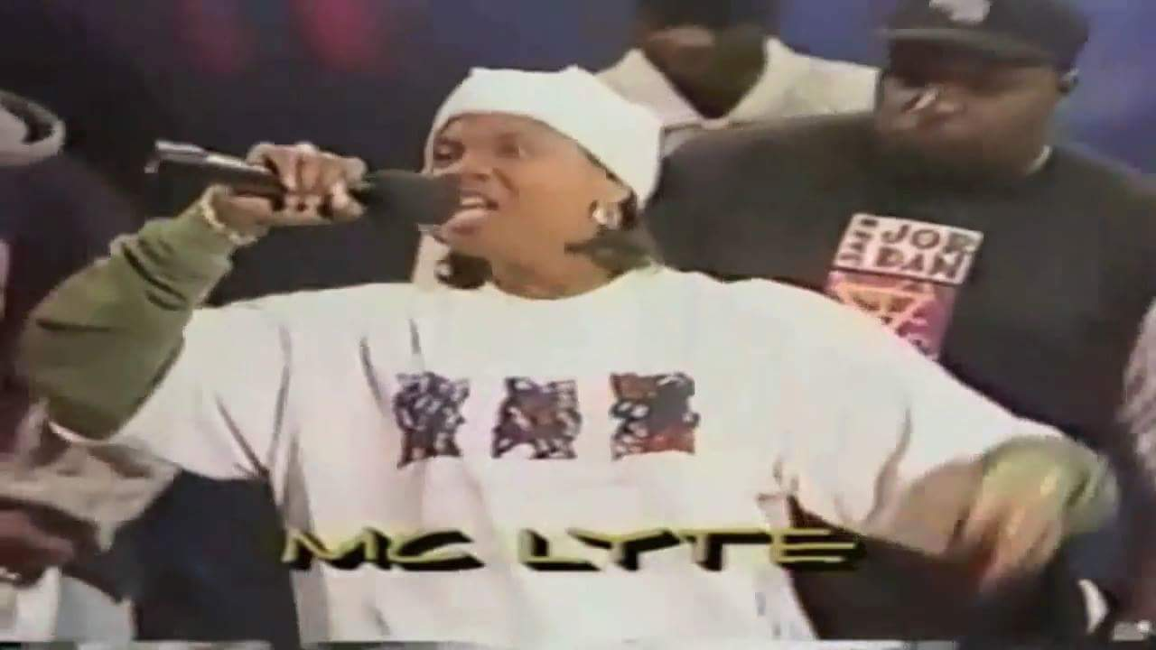 #TheGreatest Hip-Hop All Star Scratch  #HHC