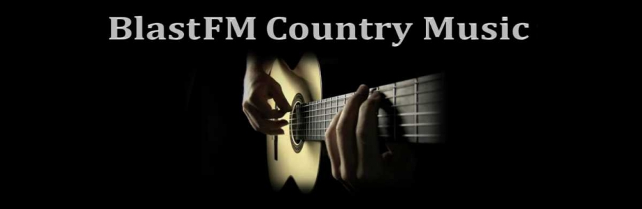 BlastFM Country Music Radio Cover Image