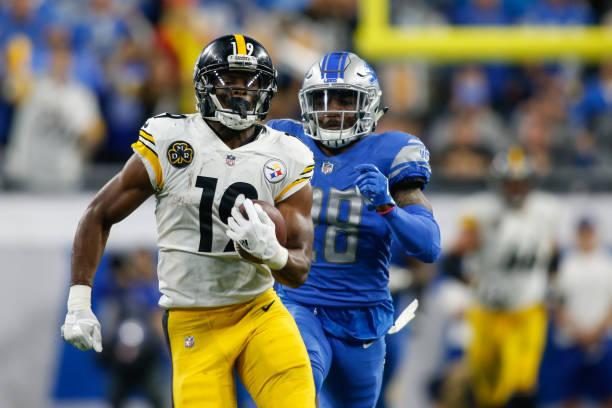Week Eight Pittsburgh Steelers Gut Reactions - Last Word on Pro Football