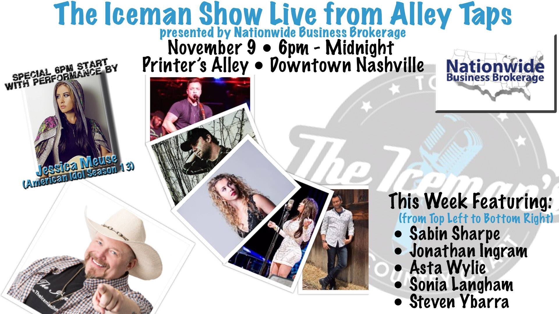 """Alley Taps on Twitter: """"Hey @TheIcemanBCR are you excited for tonight's show? https://t.co/u0sUoftH0M"""""""