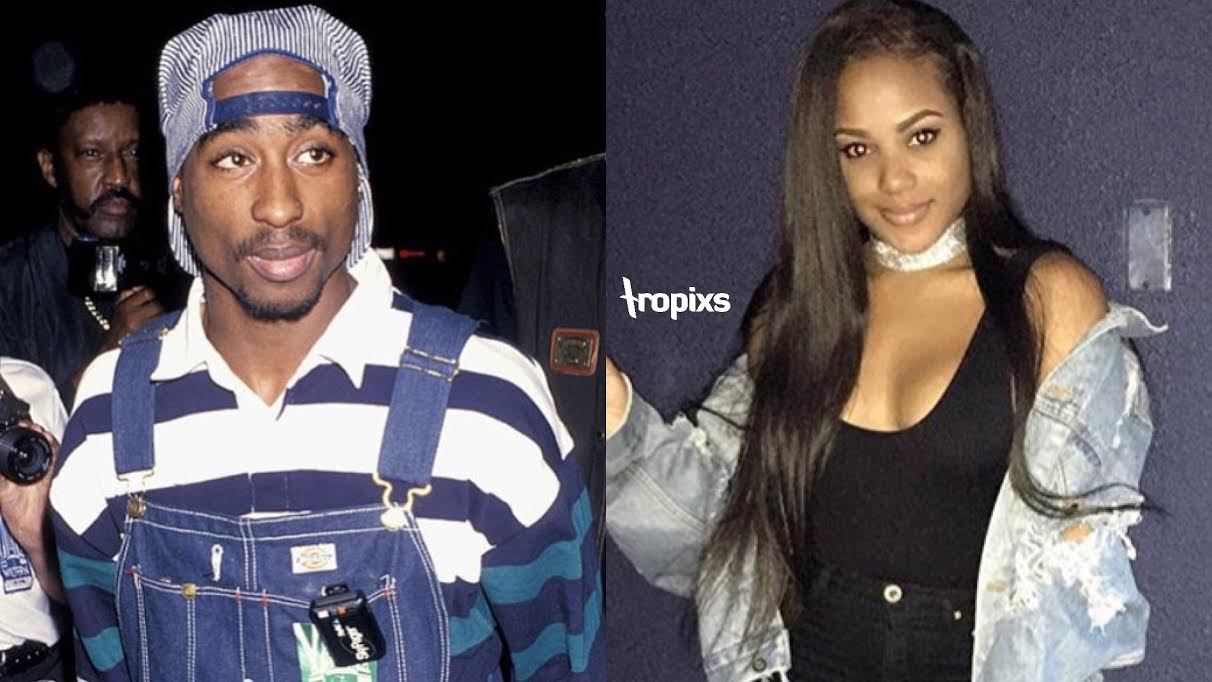 Ishawna Reflects On Her 'Previous Relationship' With Tupac Shakur - The Tropixs