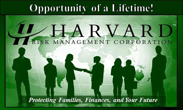 Harvard Risk Management Corp.