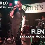 FLEMT Italian Rock Band Profile Picture