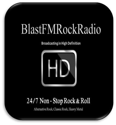 Bruce W Jackson - Our 24/7 #BlastFMRock Station is... | Facebook