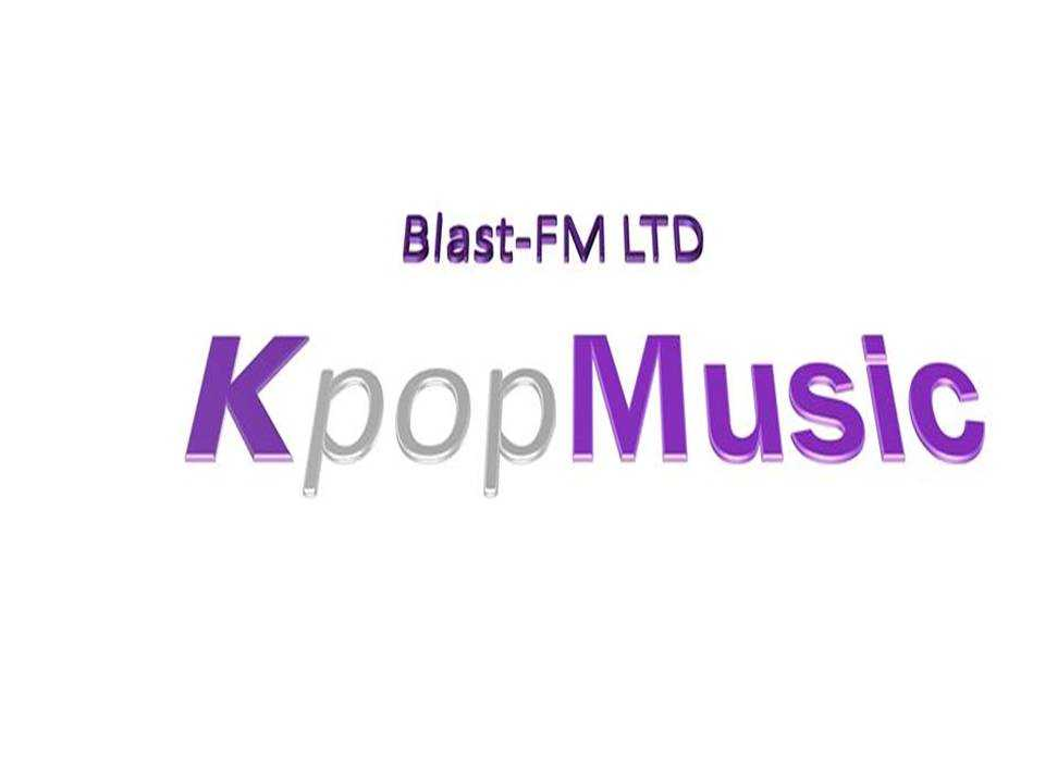 BlastFM K-Pop Music