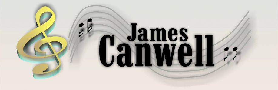 James Canwell Cover Image