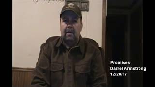 Promises (Randy Travis cover by Darrel Armstrong)