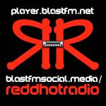 Redd Hot Radio Profile Picture