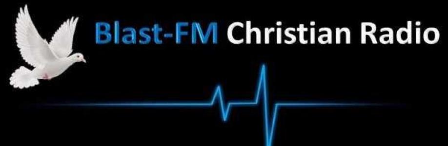 Blast-FM Christian Radio Cover Image