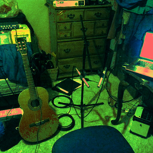 A Ditty for Guitar by McKeever Arnold | Free Listening on SoundCloud